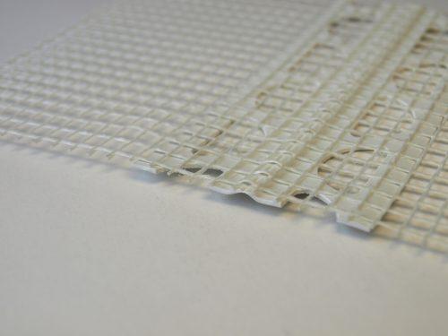 PVC kampas lankstus