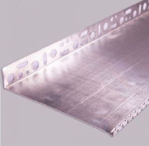 Cokolinis aliuminio profilis